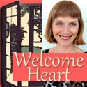 Welcome Heart