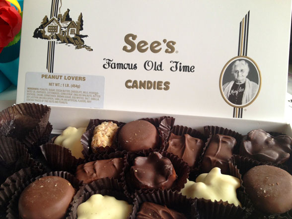 Sees-Candies