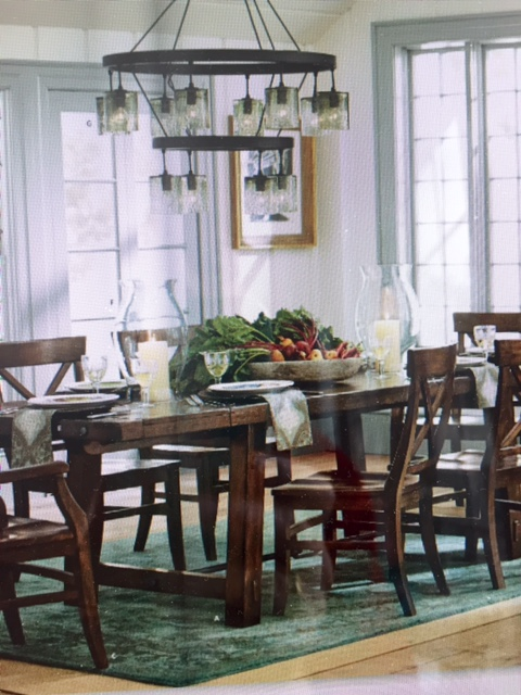 Preparing your table for your family