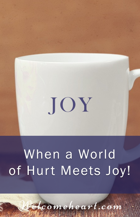 Ten Facts of A Joy-filled Woman, Part IV: Circumstances and People and Taking Myself Too Seriously (Don't)