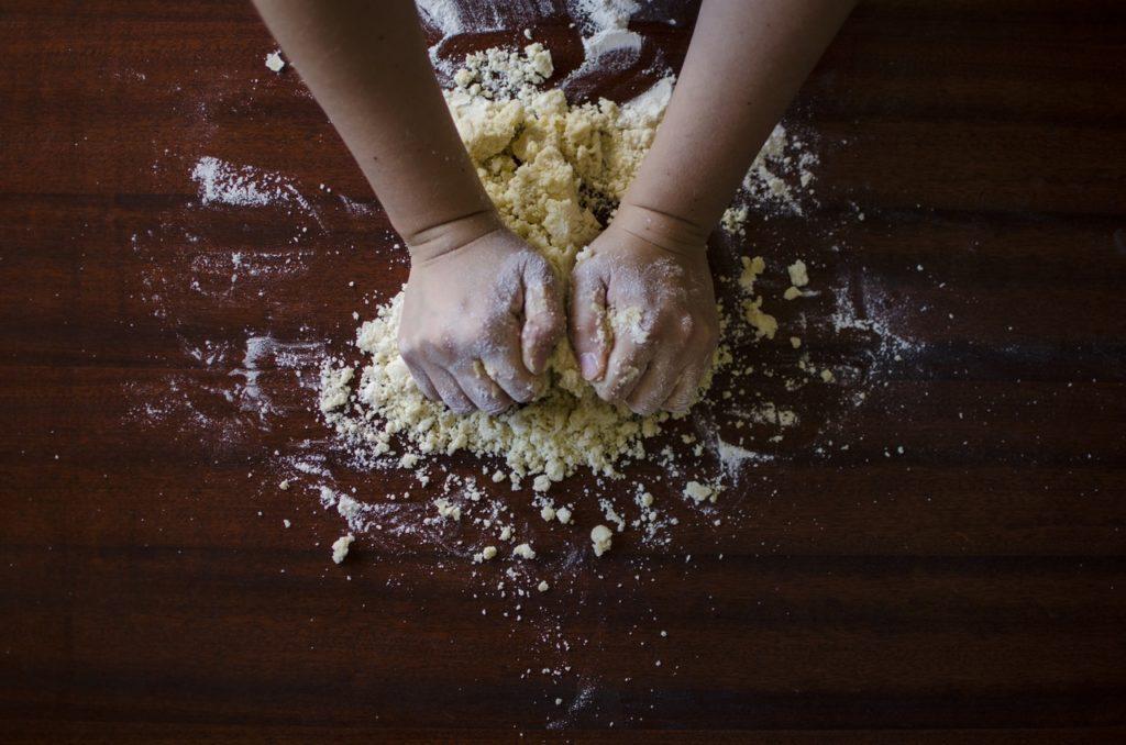 Homemade is Best: Vinegar Pie Crusts to Make-Ahead