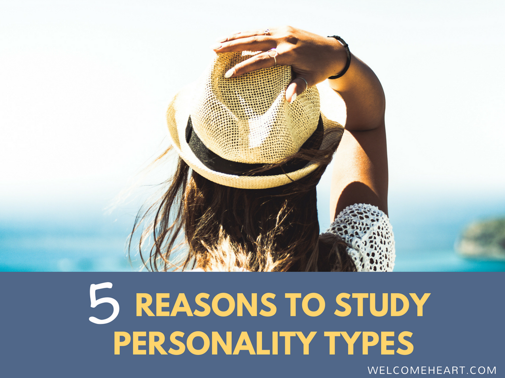Introverts vs. Extroverts: What Difference Does It Make? Five Reasons to Study Personality Types